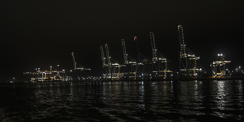 Harbour Lights