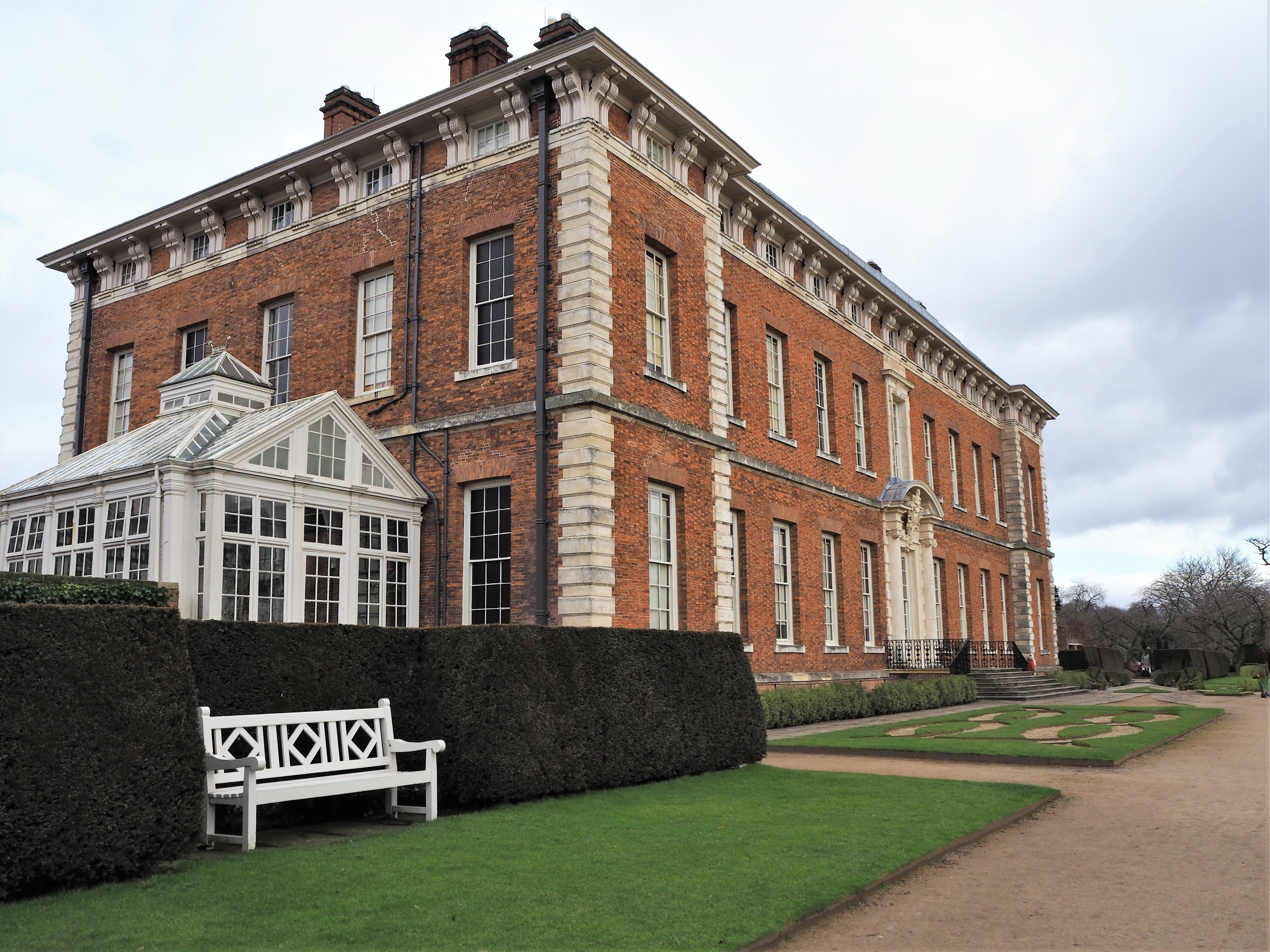 Beningbrough Hall 2