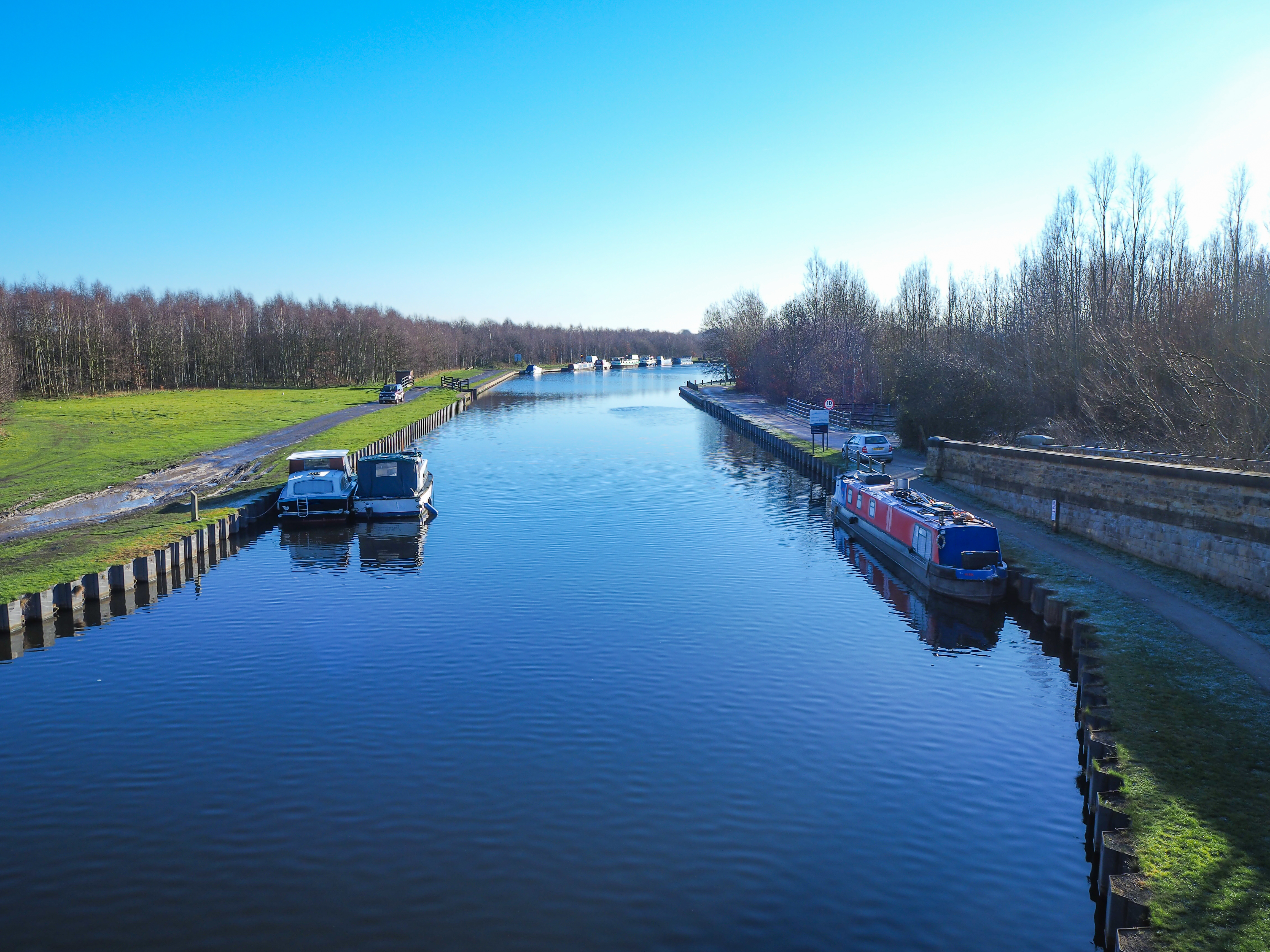 Aire and Calder Navigation