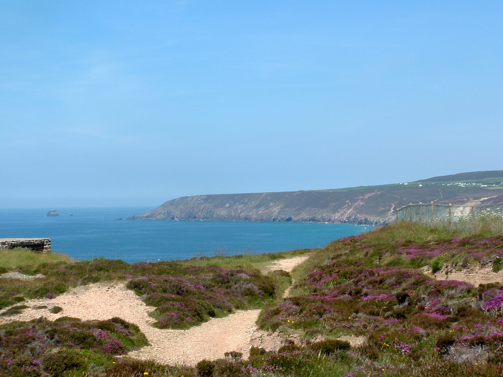 A walk from St Agnes