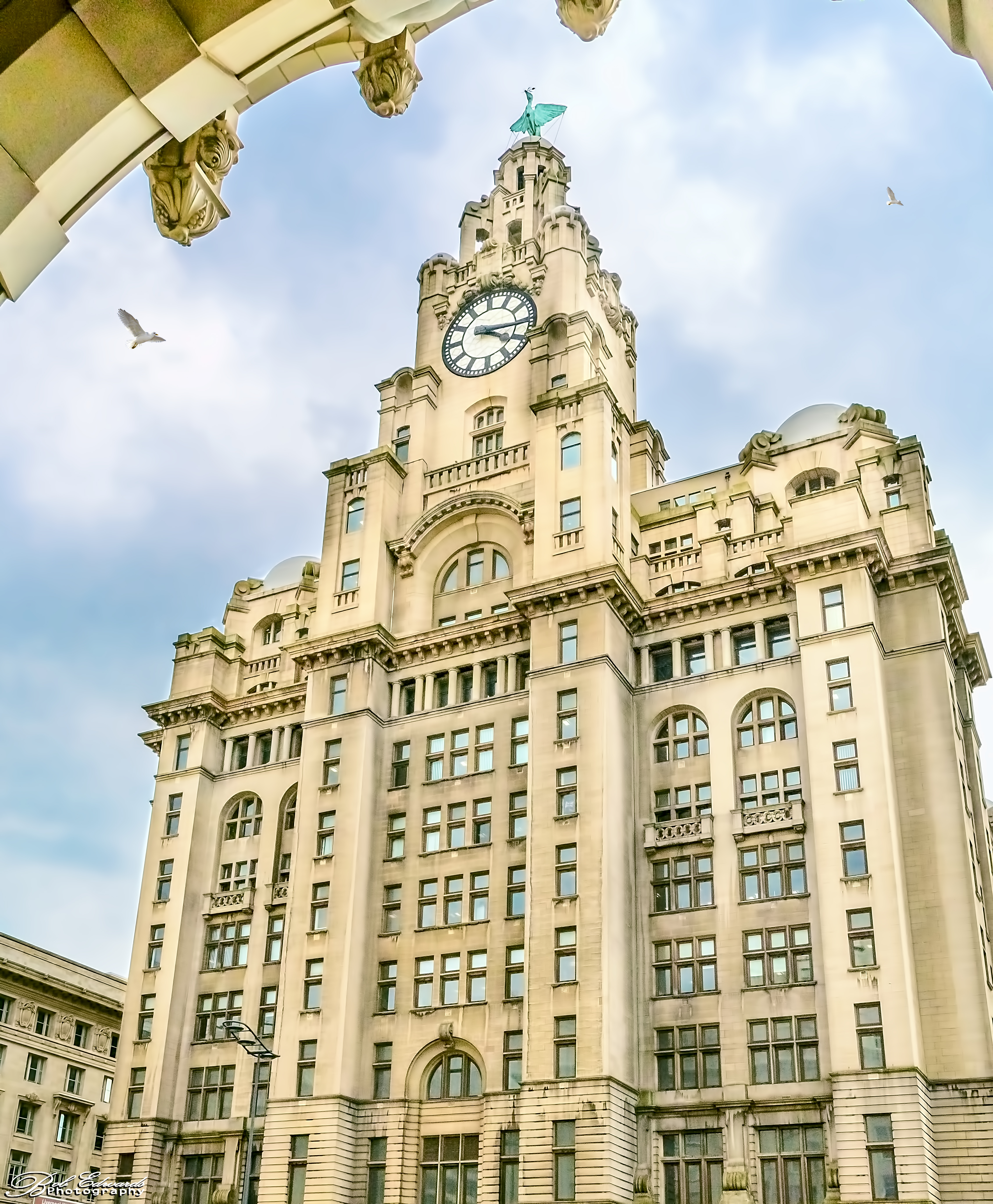 The Royal Liver Building 13th June 2018.jpg