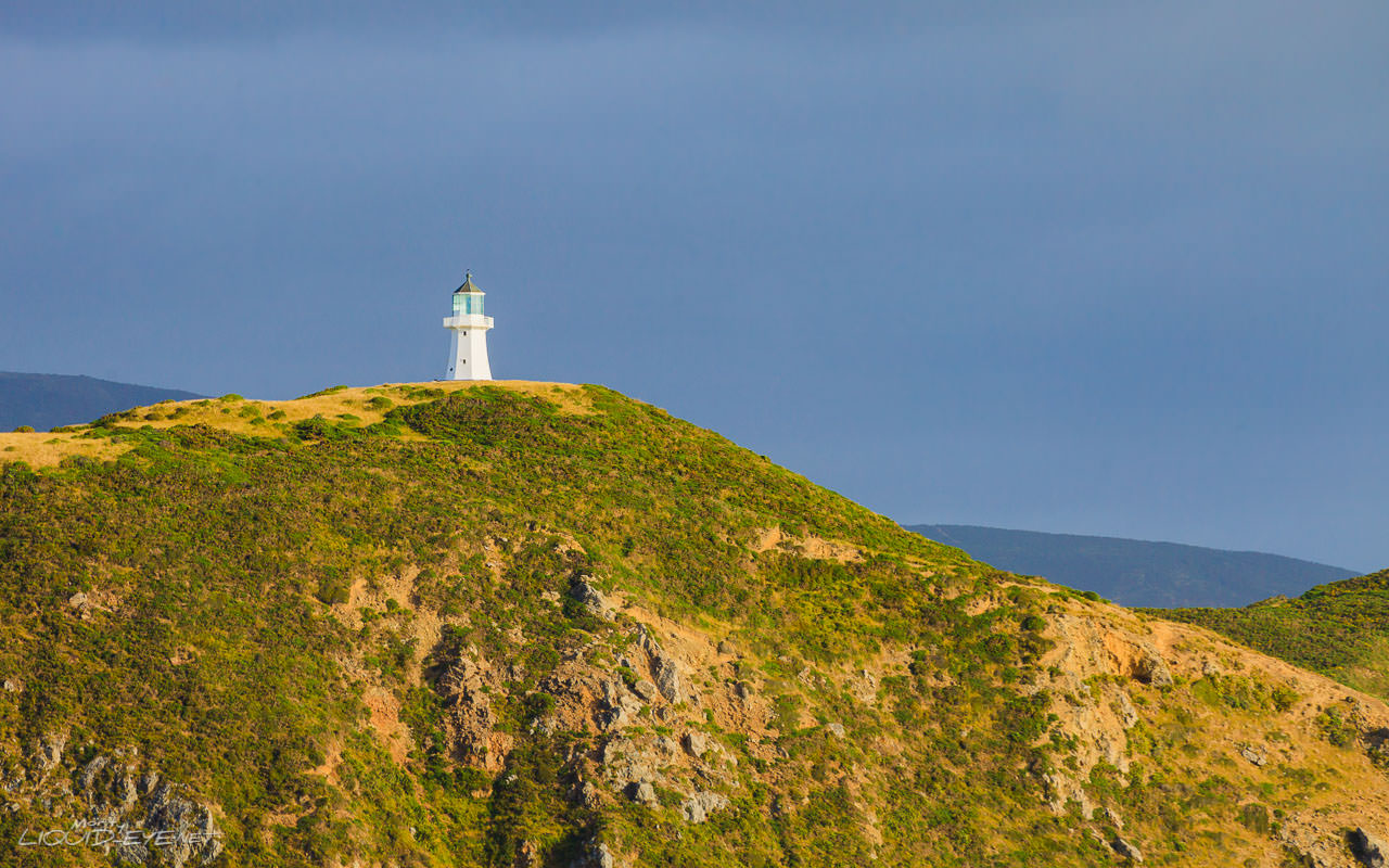 Harbour Hill Lighthouse