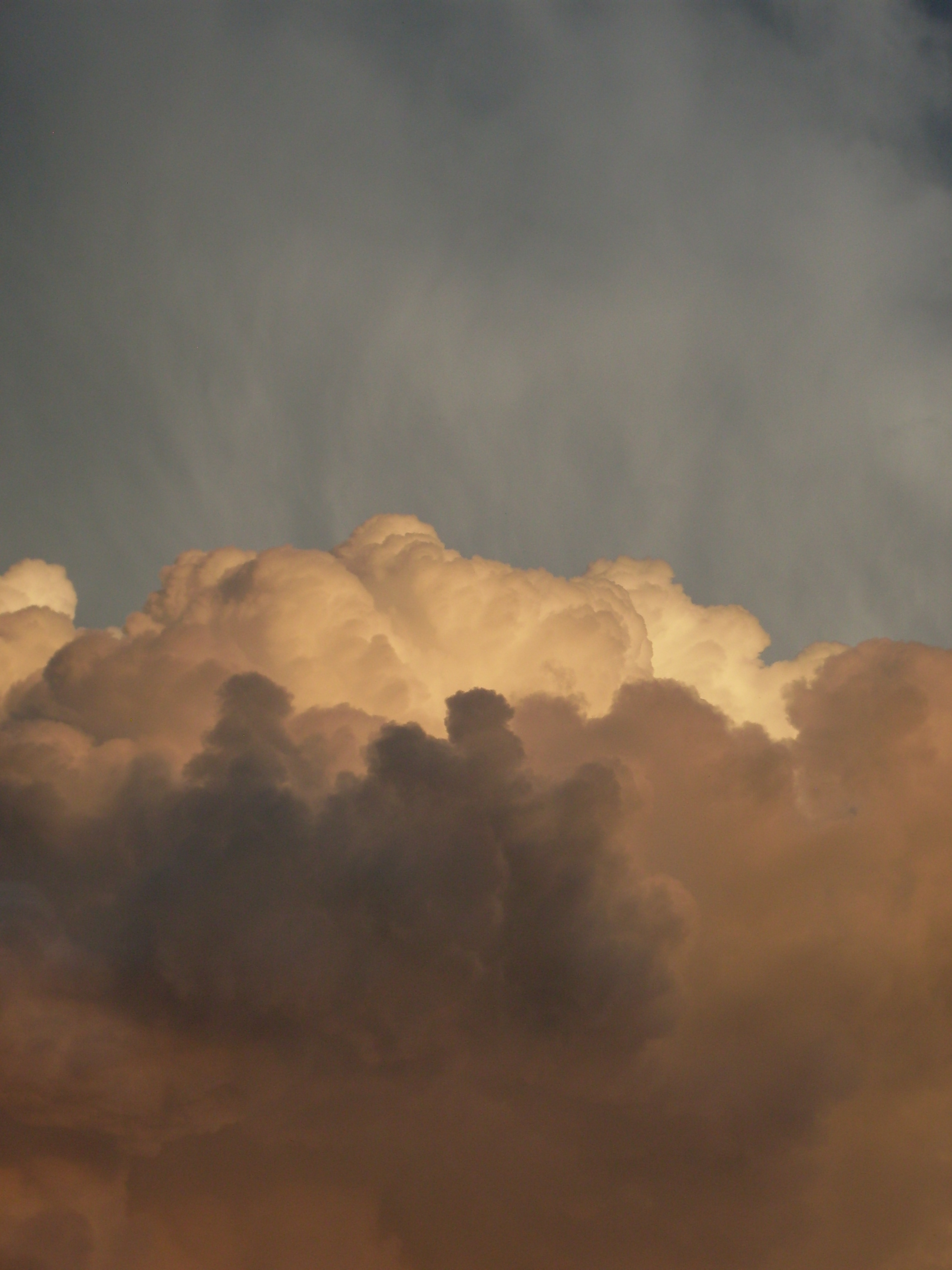Evening Clouds - Image 5