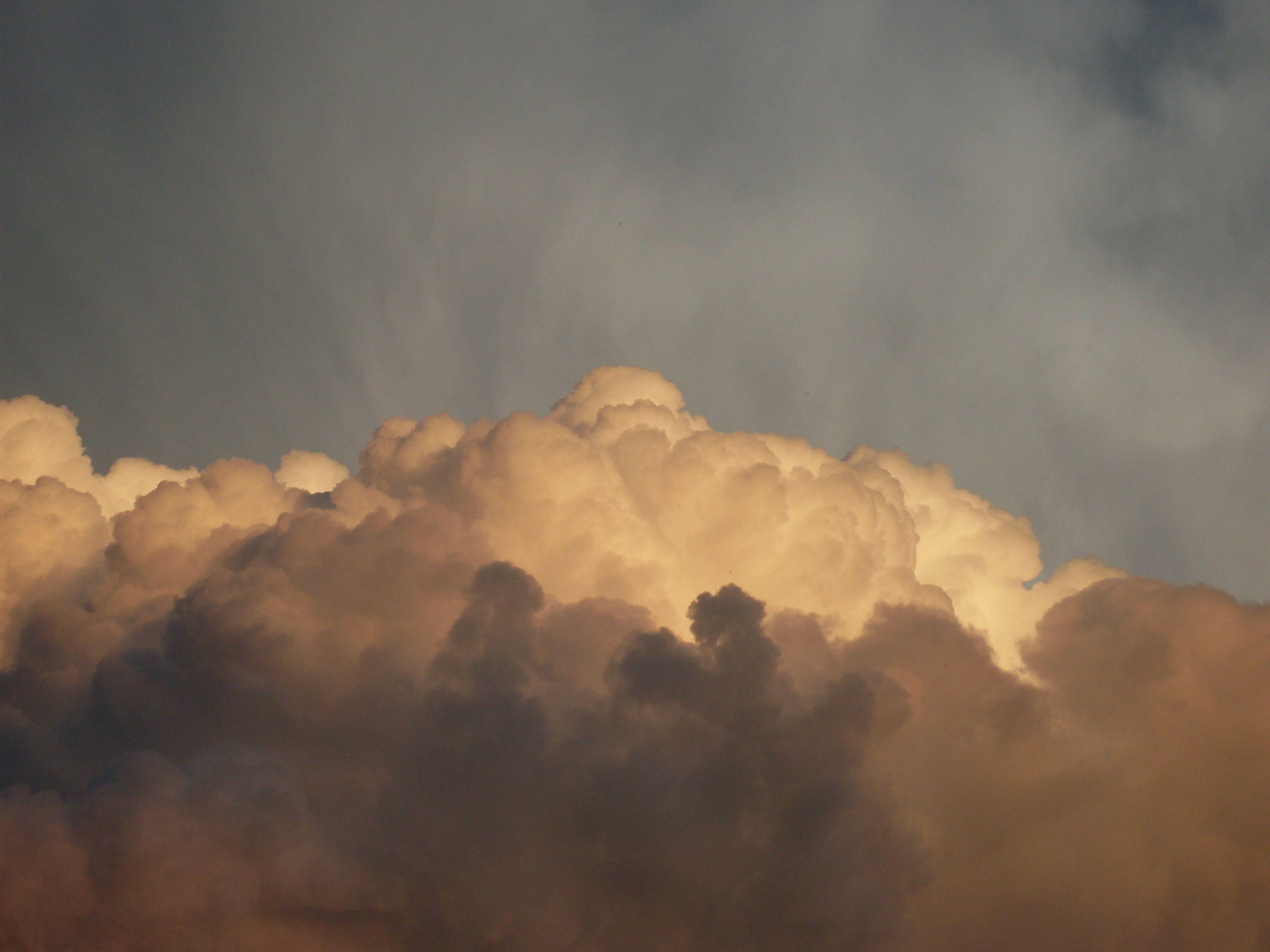 Evening Clouds - Image 4