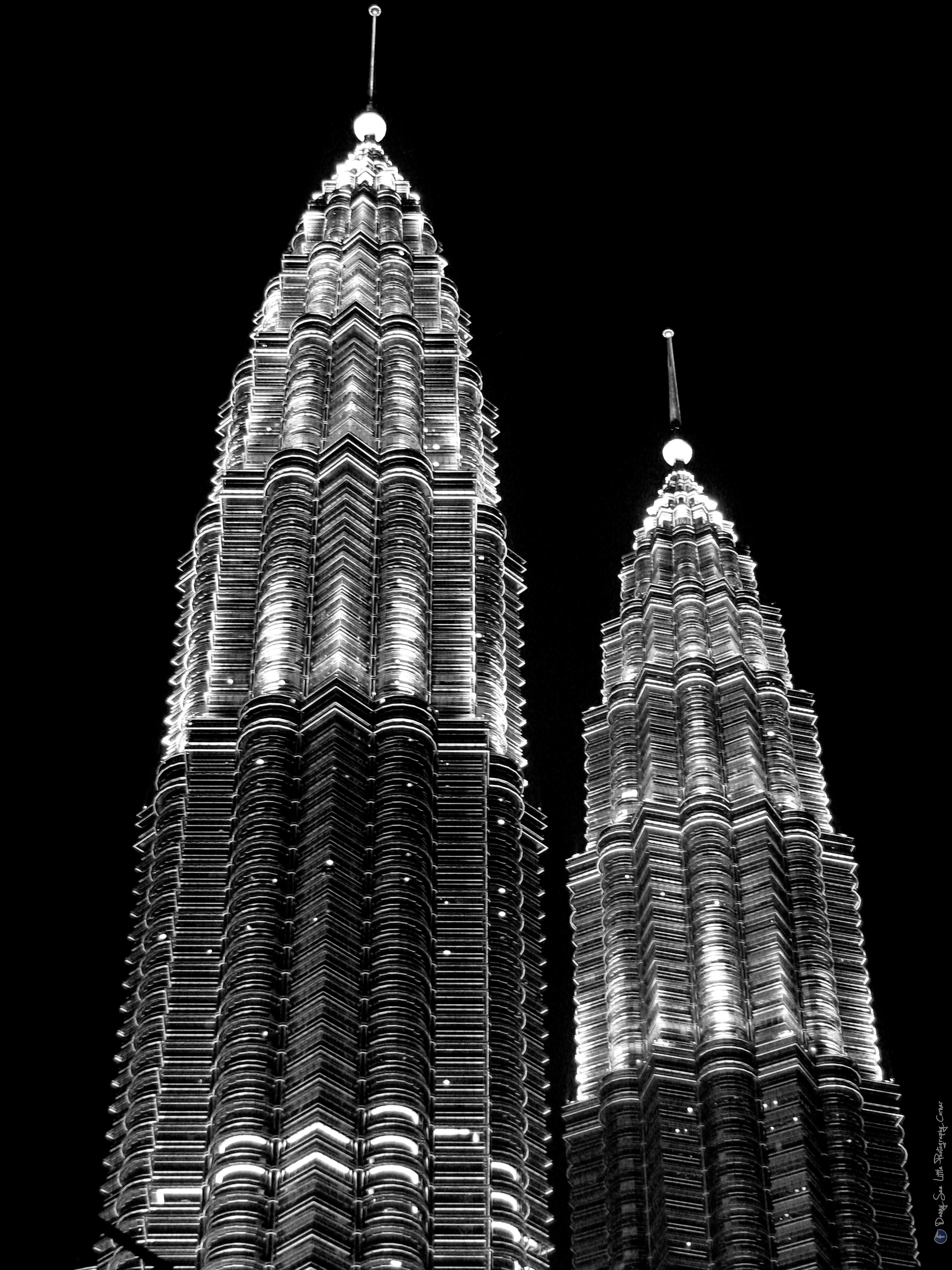 Petronas Twin Tower #3