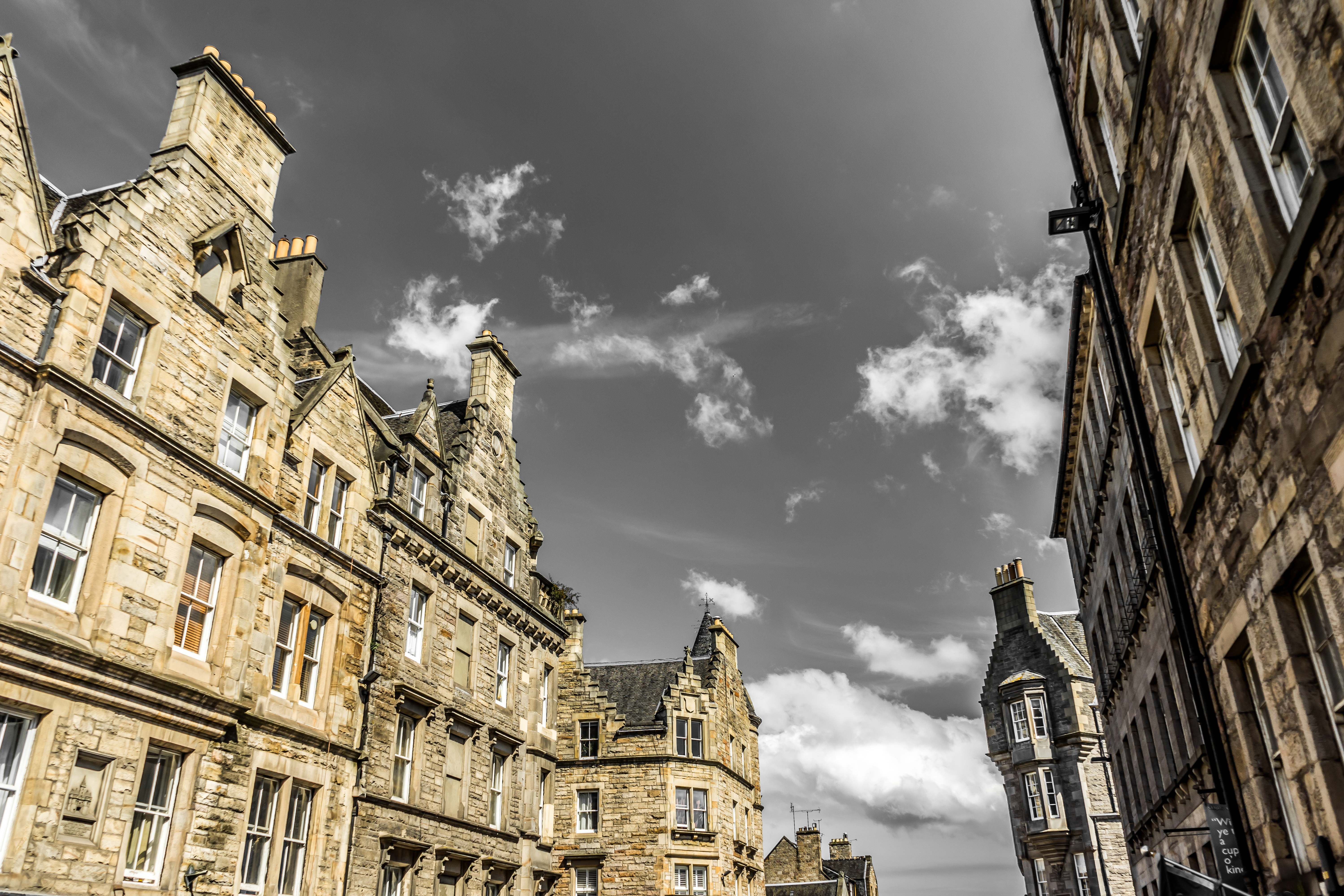 Contrast on the Royal Mile.jpg