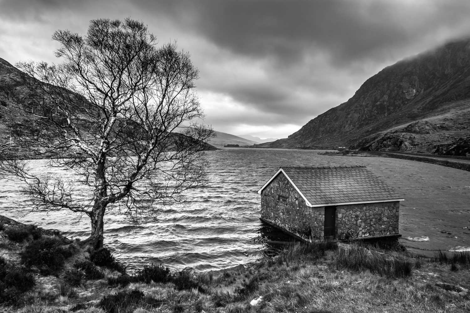 North Wales- the boathouse at Llyn Ogwen_2.jpg